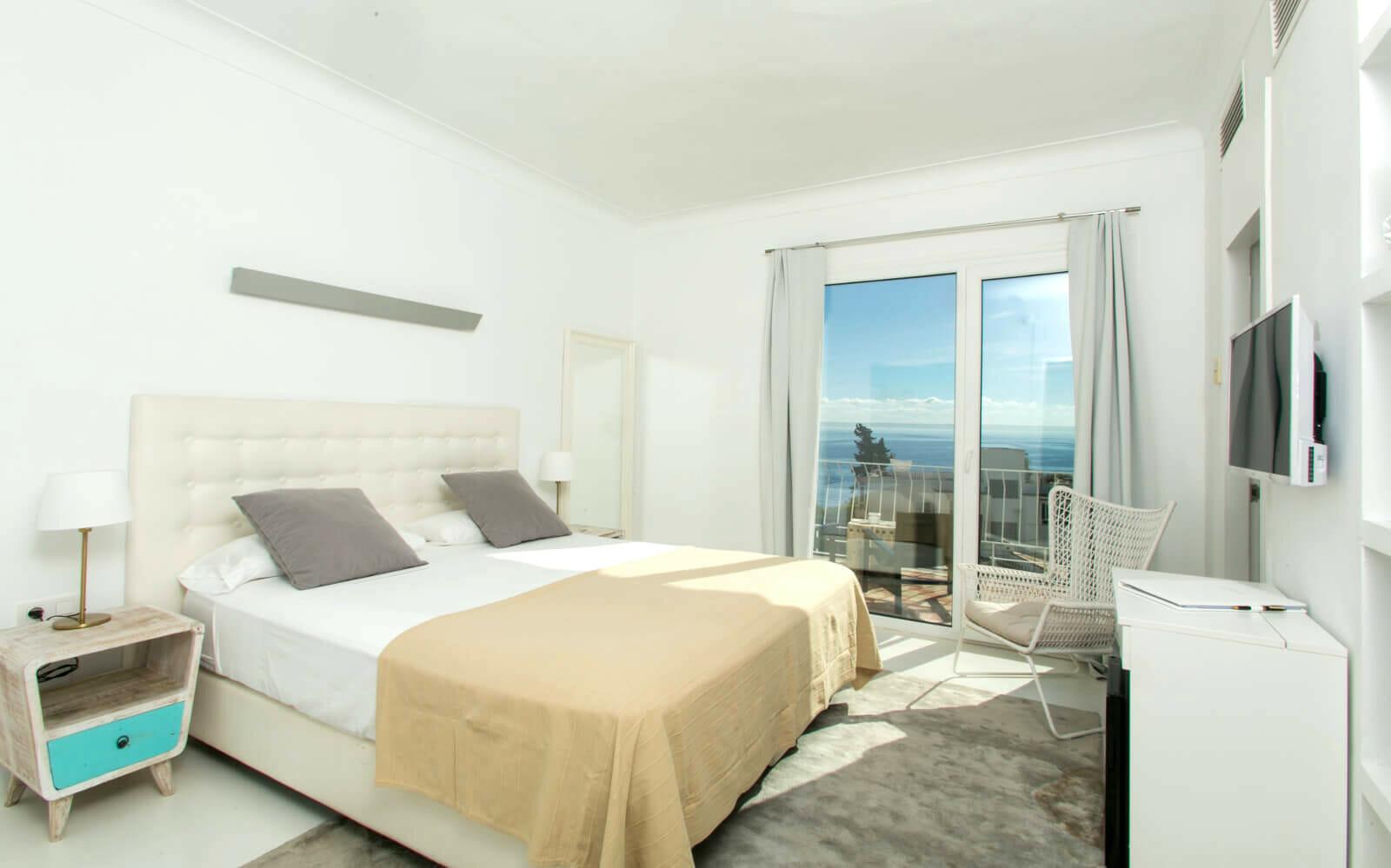 Zhero Hotel Palma Double Room Classic