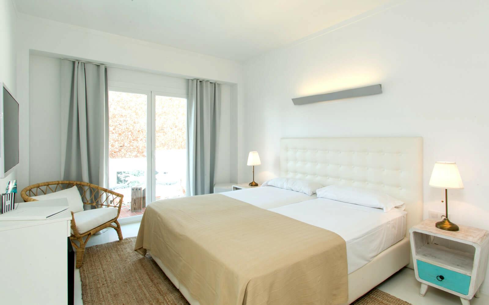 Zhero Hotel Palma Double Room Superior
