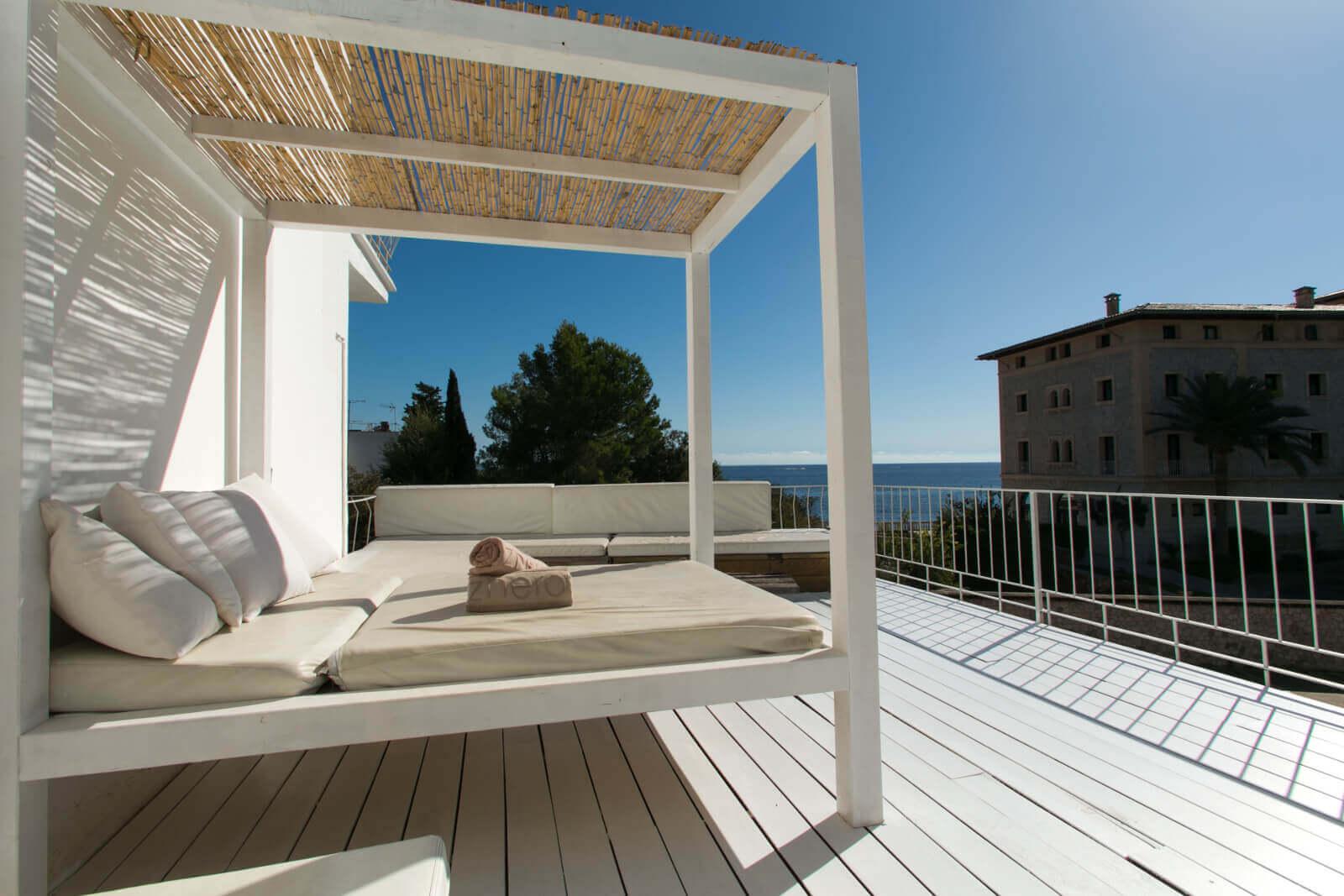 Zhero Hotel Palma Terrace