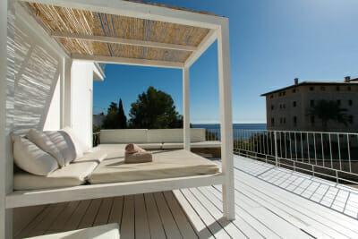 Zhero Hotel Palma Terrasse