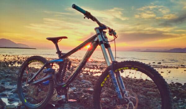 Uthyrning av cykel och mountainbike