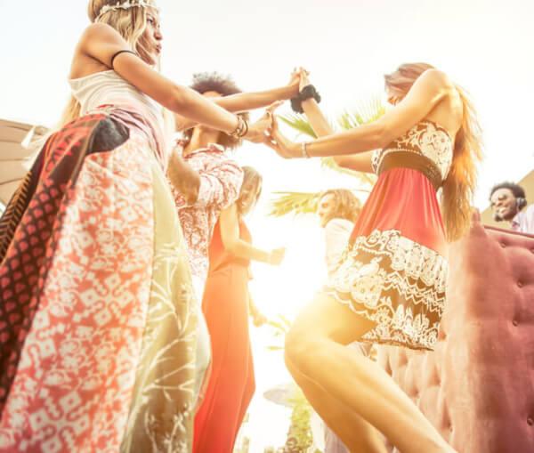Incentive Events Private Feiern auf Mallorca