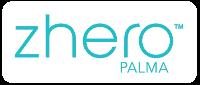 Zhero Hotel Palma Chillout Boutique Hotel Logo