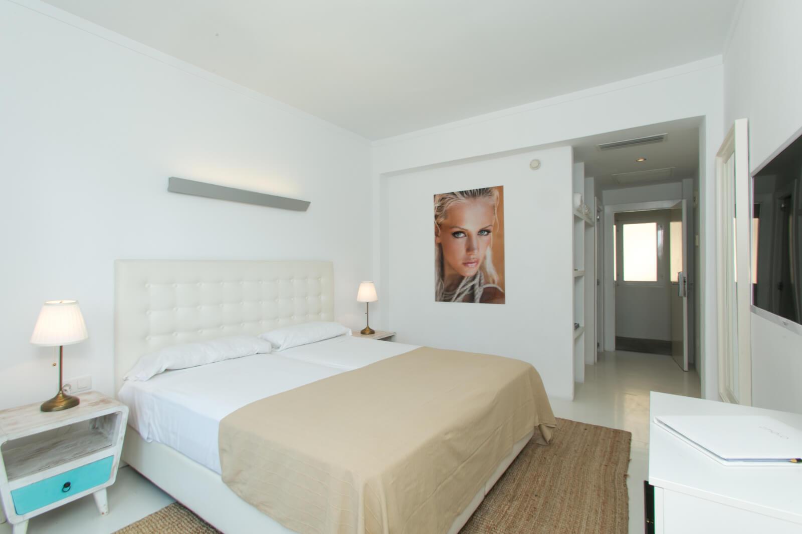 Zhero Design Hotel Palma Superior Zimmer Design