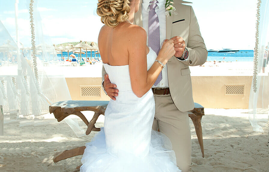 Celebrate Wedding on Majorca