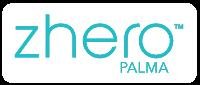 Zhero Hotel Palma – Avkoppling på boutiquehotell Logo
